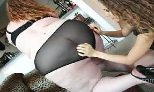 Ass Licking  -  After Date With Bbw Nicole Kelsey Obsession