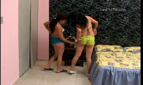 Lm-263-1 Horny Girls