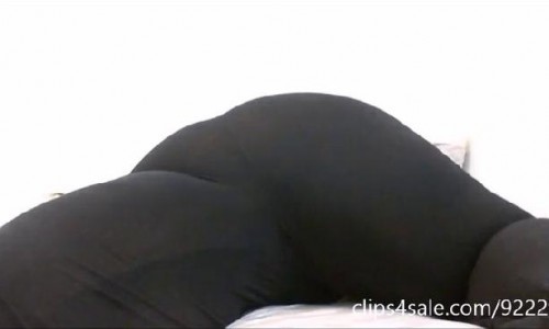 Yoga Pants Toots Betty Jetson