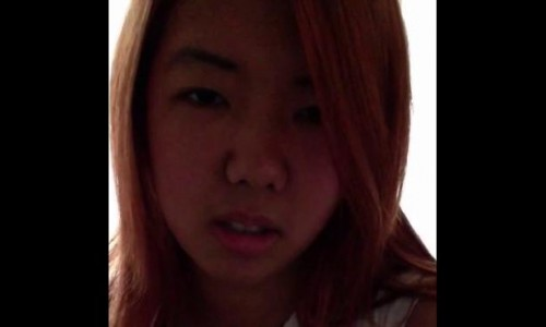 Asian Fart Snapchat