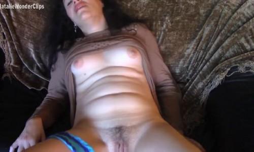 Virgin Check Natalie Wonder