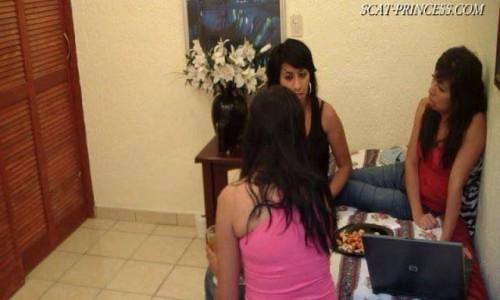 Dom-princess - Scat-princess - Toilet Slave Come Out Of My Closet Dom-princess