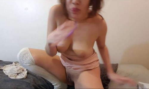 Eva Bae - Naughty Auntie Sucks You Princesspuckie