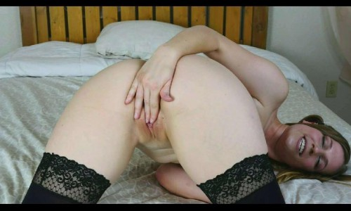 Brother Catches Sister Camming Xev Bellringer