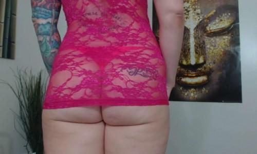 Goddess Green Eyed Joi Jerk Off Instruction Goddess Green Eyed Pink Lace Outfit