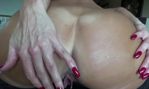 worship my pussy and tight ass hd katie71