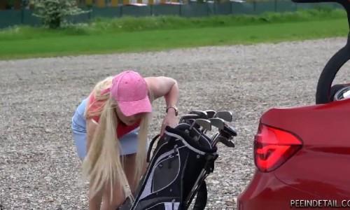 katka souckova golf course