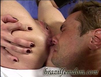 Is There A Problem With Our Farts Brazilfemdom