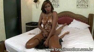 Suzys Face Abuse HD Brazilsmother