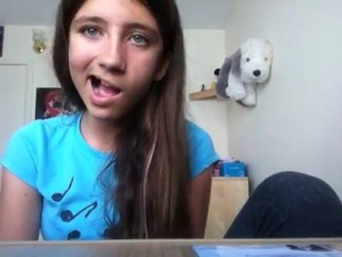 Burping Teens Burping Girl For 25 Subscribers Comment, Rate And Subscribe