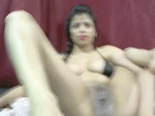 Dirty Poop Girls Collection Latina Chick