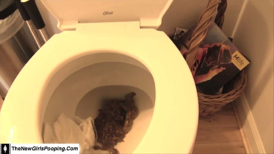 toilet talk mandy flores